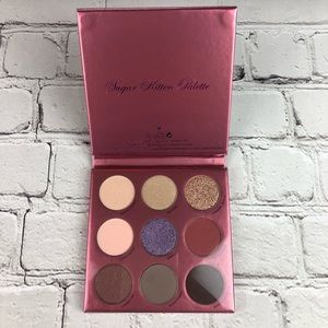 WINKY LUX Sugar Kitten eye shadow palette new